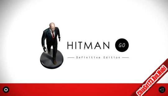 Hitman Go Definitive Edition - CODEX